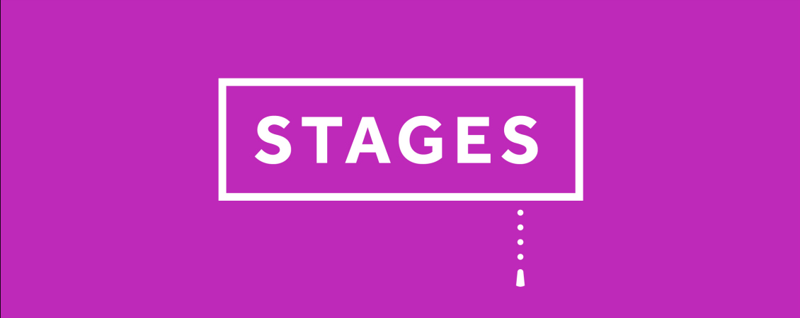 New Brand at Stages